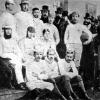 BRITAIN Oldest Club